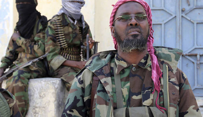 Image result for Abdiasis Abu Musab, al Shabaab, photos